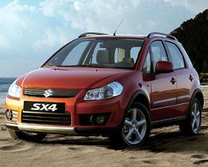 Fiat va furniza motoare diesel pentru Suzuki