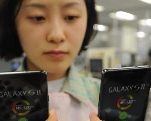 Samsung recunoaste ca a incalcat legislatia muncii in China