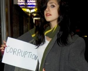 Se intampla si la ei: Startup-urile din SUA, sufocate de coruptie
