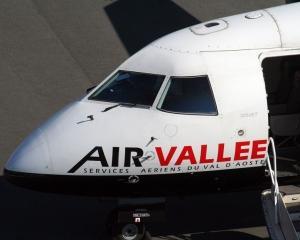 Air Vallee va opera primele zboruri spre Romania incepand cu acest an