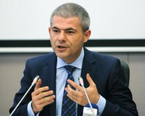 Victima a scandalului Oltchim: Seful OSPI si-a dat demisia