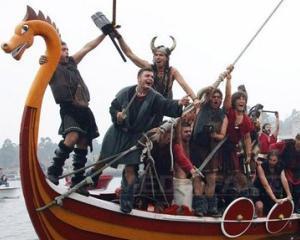 Cum au disparut urmasii vikingilor din Groenlanda