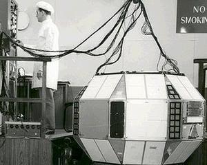 Cercetatorii britanici vor sa repuna in functiune un satelit vechi de patru decenii, care inca se mai afla pe orbita