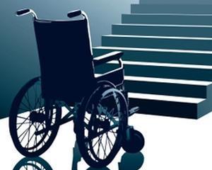 ANALIZA: 70% dintre persoanele cu dizabilitati au fost discriminate de angajatori