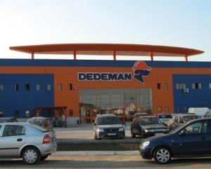 Dedeman, primul pe piata bricolajului din Romania