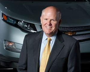 Seful General Motors: Mariti taxele la combustibili ca sa putem vinde masini mai eficiente din punct de vedere al consumului