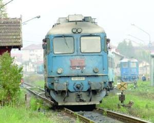 CFR intentioneaza sa modernizeze cinci tuneluri