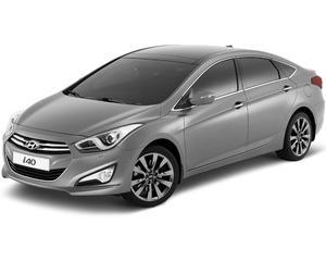 Hyundai i40 se lauda cu o valoare de revanzare mai mare