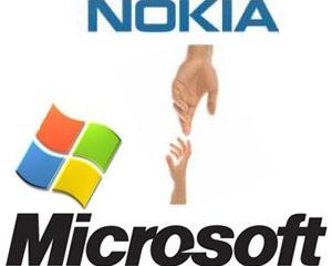 Surse: Microsoft ar putea cumpara cu 19 miliarde de dolari divizia de telefoane Nokia