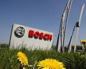 Bosch vine la Cluj cu 77 milioane de euro