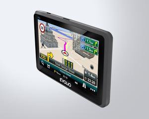 Televoice a lansat noi sisteme GPS Evolio, cu ghiduri de calatorie incluse