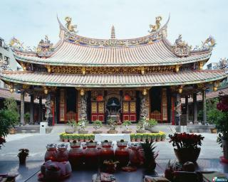 China, a treia mare destinatie turistica a lumii