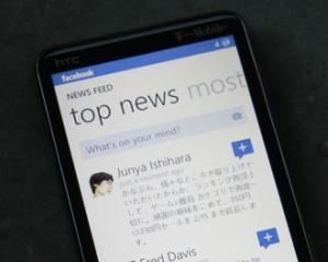 Utilizatorii de internet mobil prefera browserele pentru a naviga online
