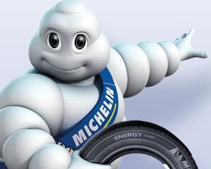 Michelin stabileste la Bucuresti administratia unei noi zone comerciale
