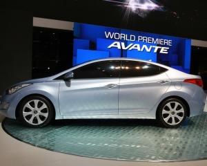 Actiunile Hyundai si Kia au scazut, dupa ce ambele companii au recunoscut ca masinile lor nu consuma atat de putin pe cat au spus