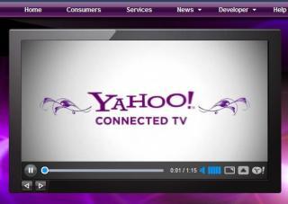 Continut video Disney, ABC si ESPN pe siteurile Yahoo!