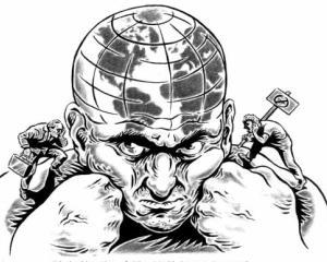 ANALIZA: Globalizarea muncii. Si a oamenilor