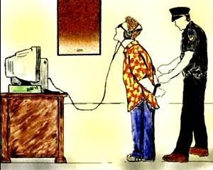 SUA: Furnizorii de internet ii vor avertiza pe cei care pirateaza seriale, filme sau muzica