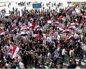 Conflictul sirian a generat crime de razboi