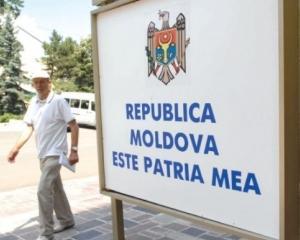Doar 5% dintre moldoveni vor unirea cu Romania