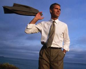 Cele 7 etape ale schimbarii progresive de look pentru oamenii de afaceri