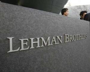 Ultima suflare a Lehman Brothers face 65 de miliarde de dolari
