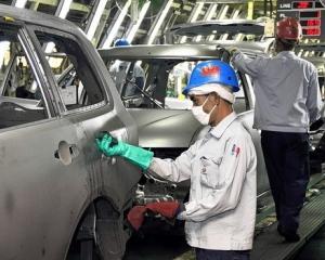 Mitsubishi, impotriva curentului: Estimeaza un profit in crestere cu 28%
