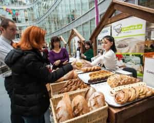 Angajatii Petrom sustin sectorul non-guvernamental prin prevederea 2%