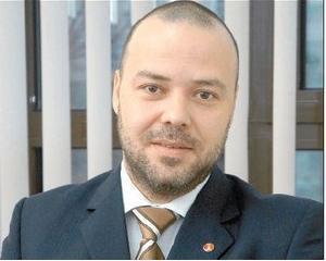 Asociatia Romana a Bancilor are un nou presedinte executiv: Florin Danescu