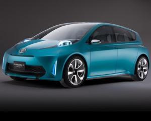 Hotilor de masini din SUA nu le place Toyota Prius