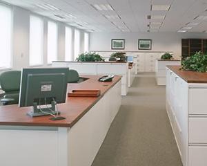 Analiza Colliers a stocului de spatii de birouri disponibile in Bucuresti: Rata de neocupare in ultimele trei luni a fost de 17,5%