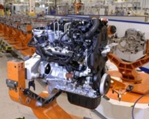 PSA si Ford au pus capat parteneriatului pentru motoare diesel mai mari de 2.0 litri