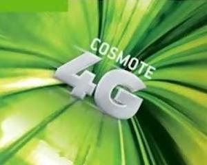 Internetul 3G si 4G, la oferta, in Cosmote