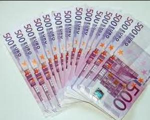 Romania a incasat 830 milioane euro de la CE