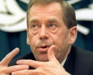Am ramas si fara Vaclav Havel