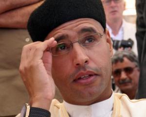 Cine este Saif al-Islam Gadhafi?