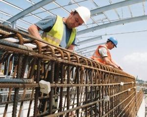 Directorul ANL: Executivul vrea sa scada TVA-ul la materialele de constructii