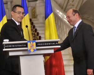 Ponta, despre posibila suspendare a presedintelui Traian Basescu