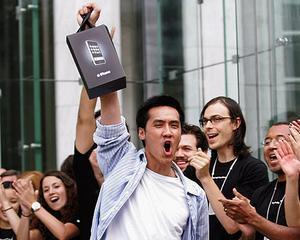 Apple a acaparat 52% din profitul din industria telefoanelor mobile, desi are o cota de piata globala de doar 4,4%