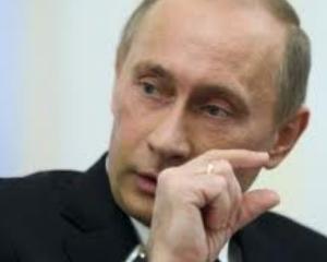 Putin vrea sa dinamizeze relatiile economice cu Japonia