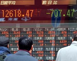 Atac informatic asupra Bursei din Hong Kong