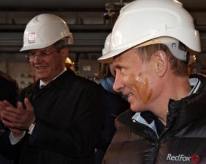 Deprecierea rublei a scazut cu 20% profitul Lukoil