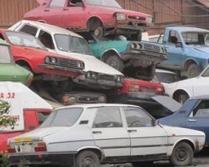 Analizele Manager.ro: Mai putine masini vechi pe drumurile Romaniei. Programul Rabla da rezultate