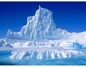 Zboruri de agrement deasupra Antarcticii, cu plecare din Noua Zeelanda
