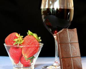 Bolile cardiovasculare nu se trateaza cu ciocolata