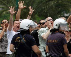 OECD: Masurile de austeritate din Grecia sunt promitatoare si ar putea da rezultate foarte bune