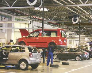 Volkswagen ofera garantie de 4 ani si in Romania