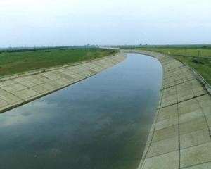 Valeriu Tabara s-a intalnit cu investitori germani interesati de canalul de irigatii Siret-Baragan