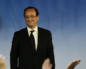 Presedintele Frantei: Suntem departe de un acord privind bugetul UE