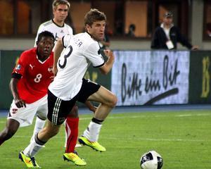 Austria boicoteaza Euro 2012